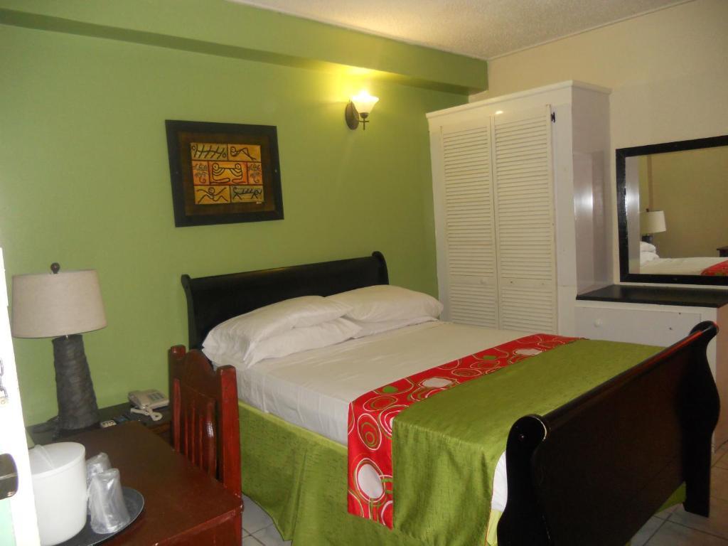 Seaview Inn Offizielle Webseite Gasthauser In Frigate Bay