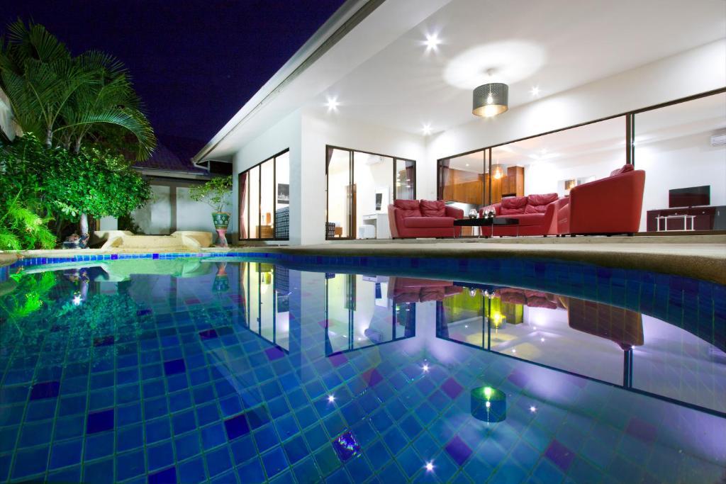 Tortuga Villas Pattaya - Sito ufficiale | Ville a Pattaya Sud