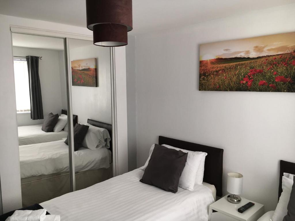 Glasgow Green Apartments Official Site | Apartments in Glasgow