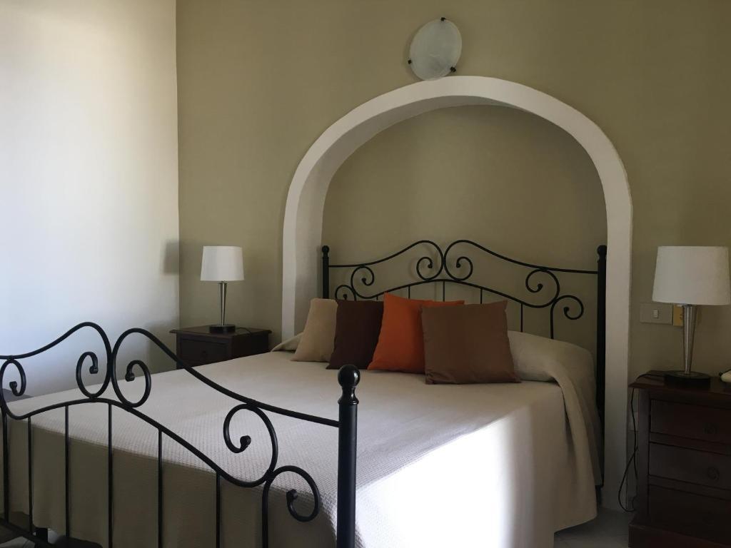 Camera Matrimoniale Doppia Con Letti Singoli.Hotel O Palmo Sito Ufficiale Hotel A Panarea