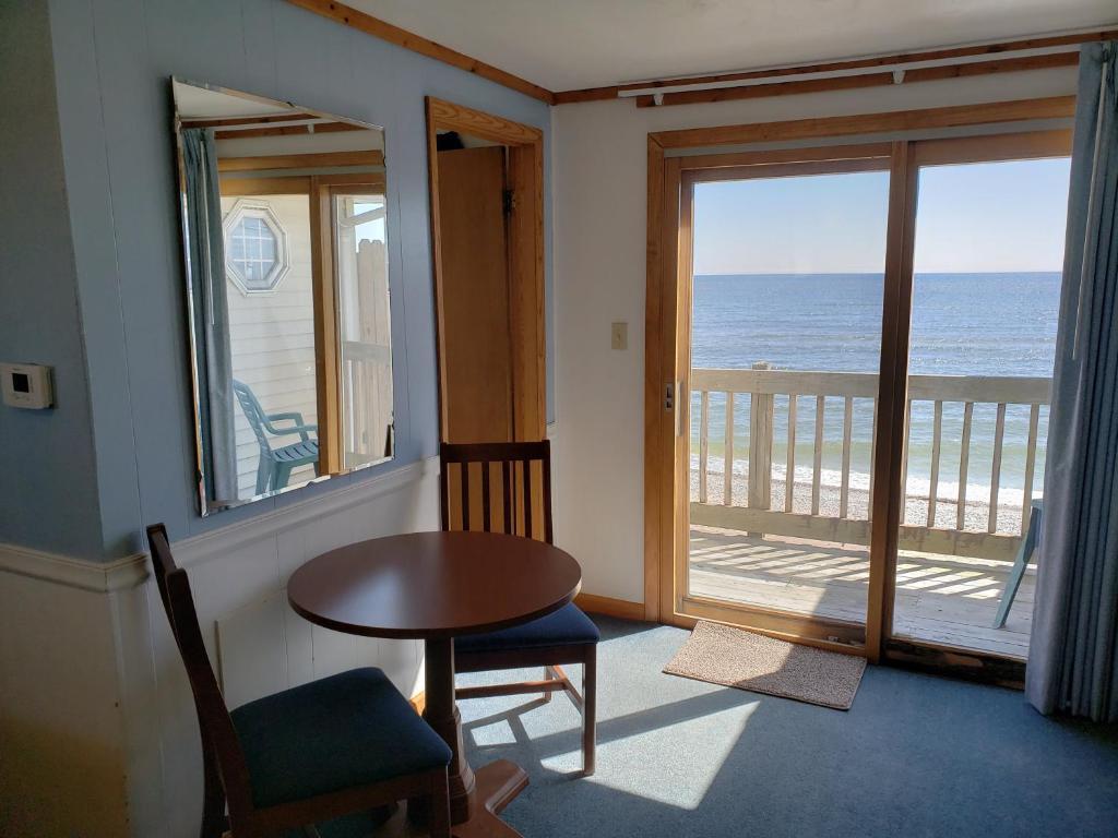 Algoma Beach Motel - Site officiel - Hôtels à Algoma