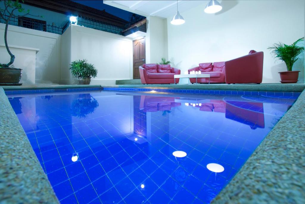 Avoca Pool Villas - Sito ufficiale | Ville a Pattaya Sud