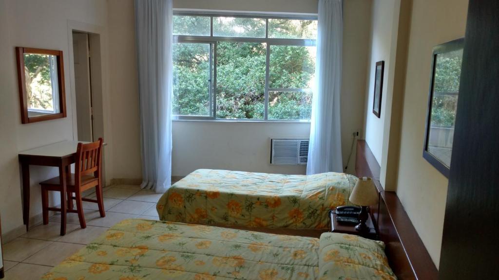 Camera Matrimoniale Doppia Con Letti Singoli.Hotel Ingles Sito Ufficiale Hotel A Rio De Janeiro