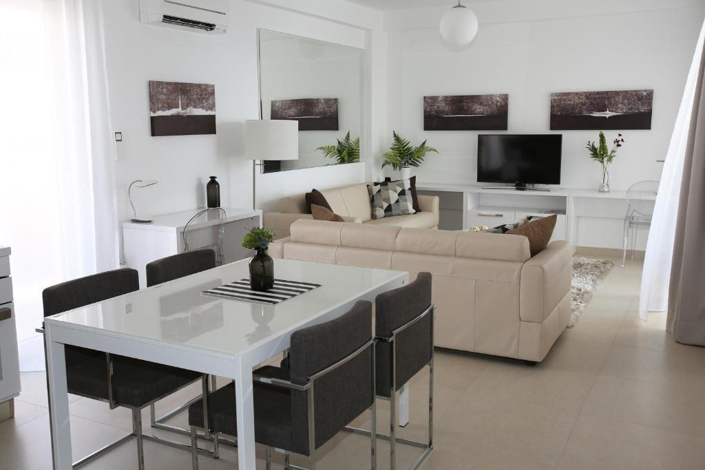 Strona Oficjalna White Residence Luxury Apartments