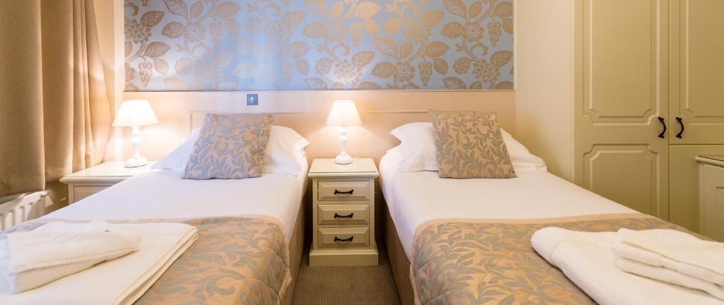 Maison Gorey Hotel - Sito ufficiale | Hotel a Grouville