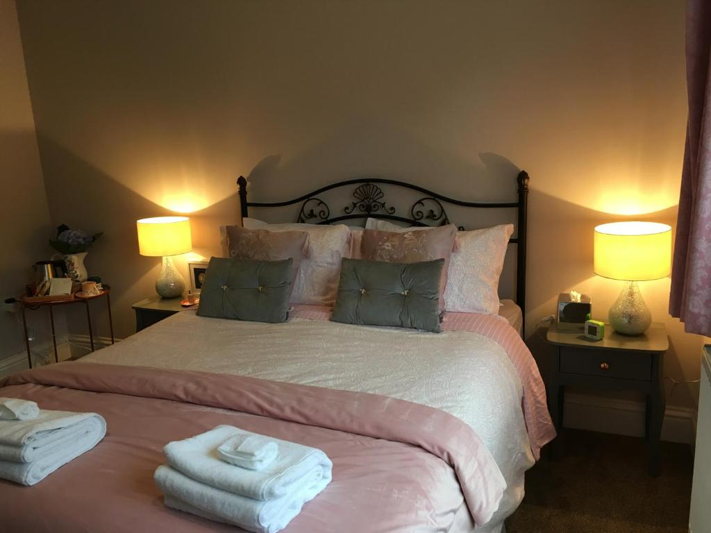Leafy Suburban Bed and Breakfast - Site officiel - B&B / Chambres d ...