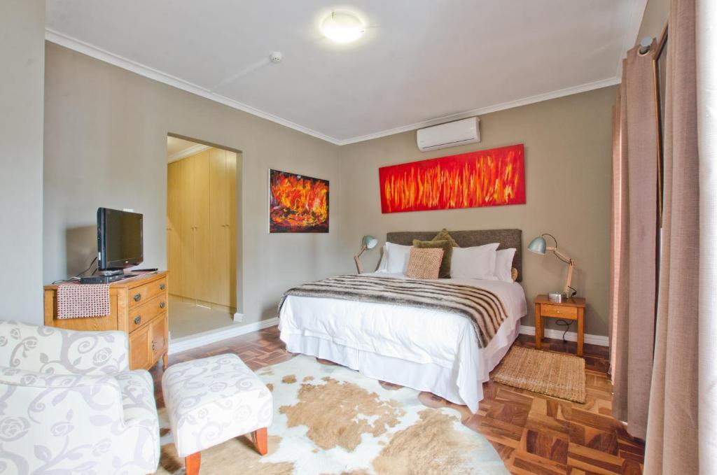 Villa Costa Rose - Site officiel - B&B / Chambres d\'hôtes au Cap