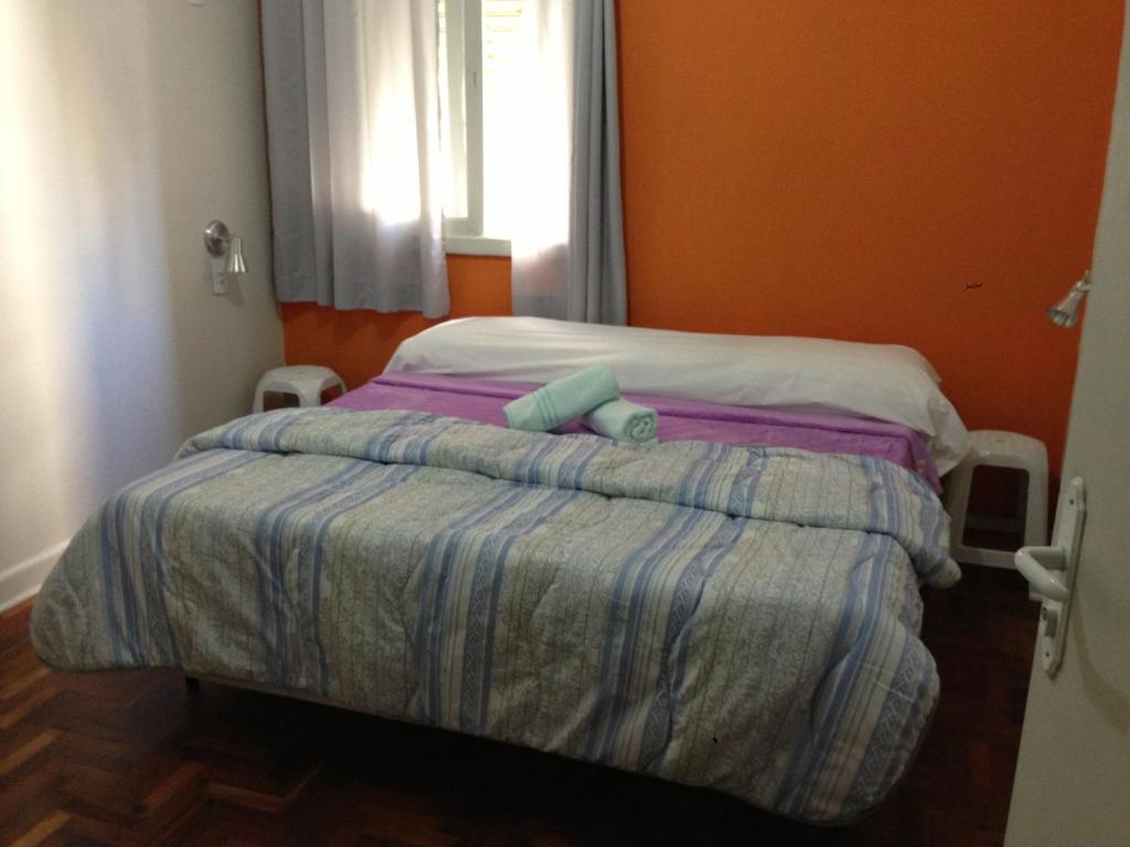 The Hostel Paulista - Sito ufficiale | Ostelli a San Paolo