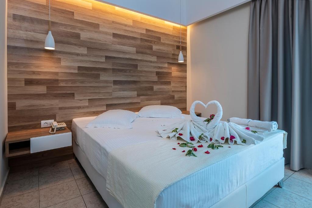 Olympia Hotel - Sito ufficiale | Hotel a Città di Kos