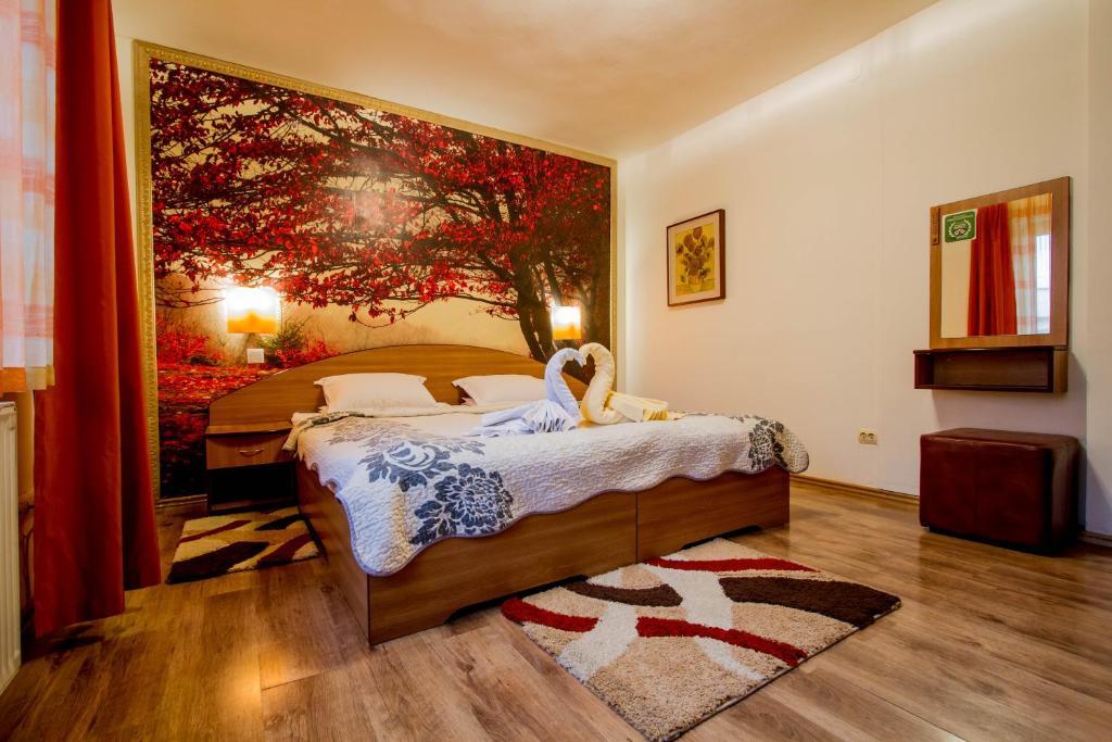 Pension Casa Timar - Site officiel - Maisons d\'hôtes à Braşov