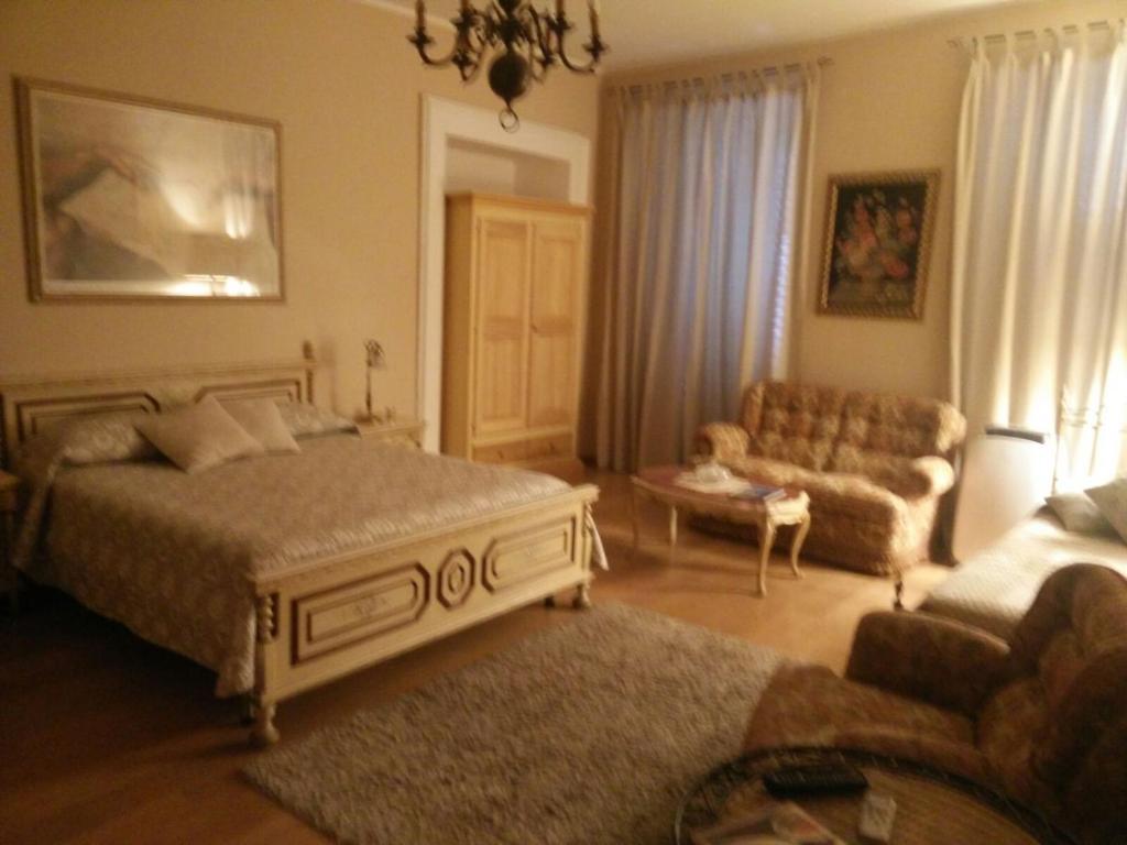 Torrebianca - Site officiel - B&B / Chambres d\'hôtes à Trieste