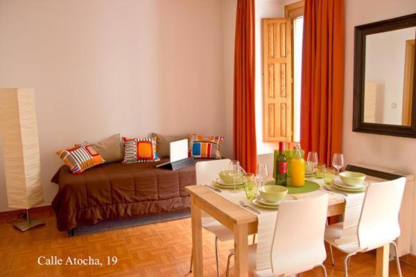 Apartamentos madrid sito ufficiale appartamenti a madrid for B b soggiorno madrid