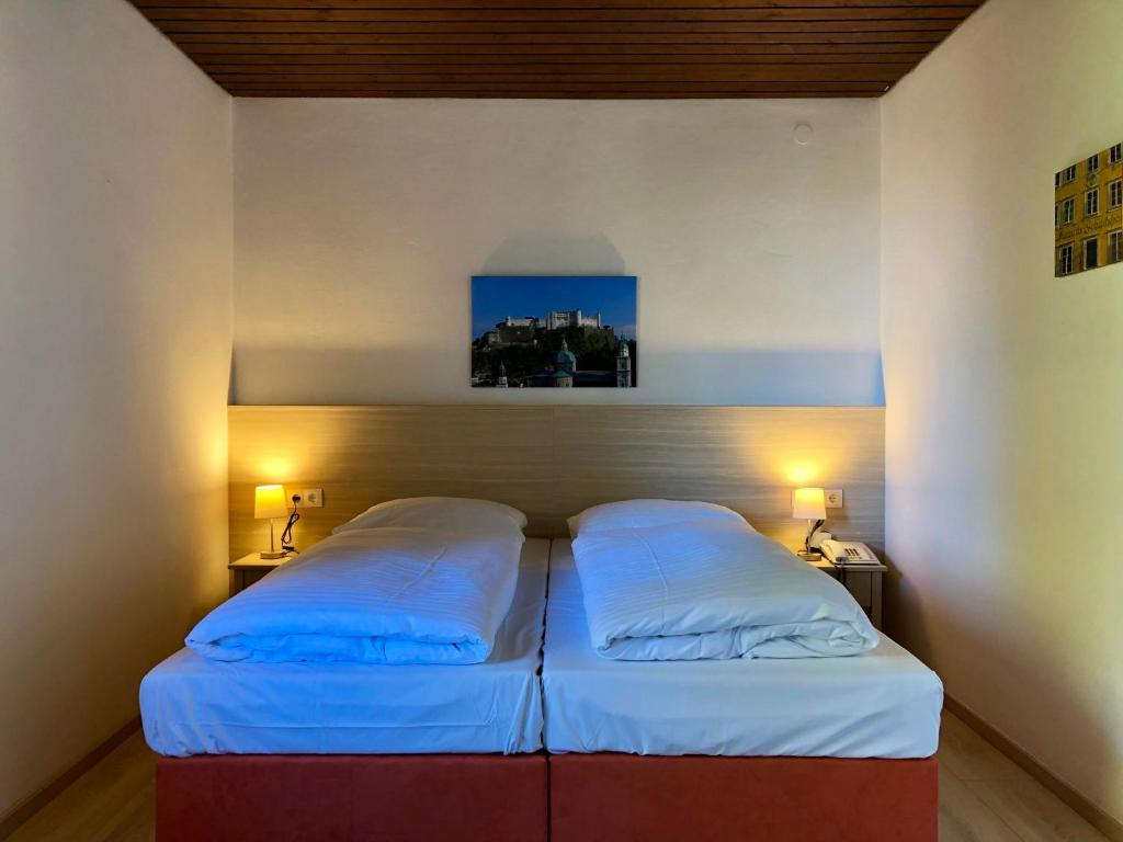 Hotel Schöne Aussicht Offizielle Webseite  Hotels in Salzburg