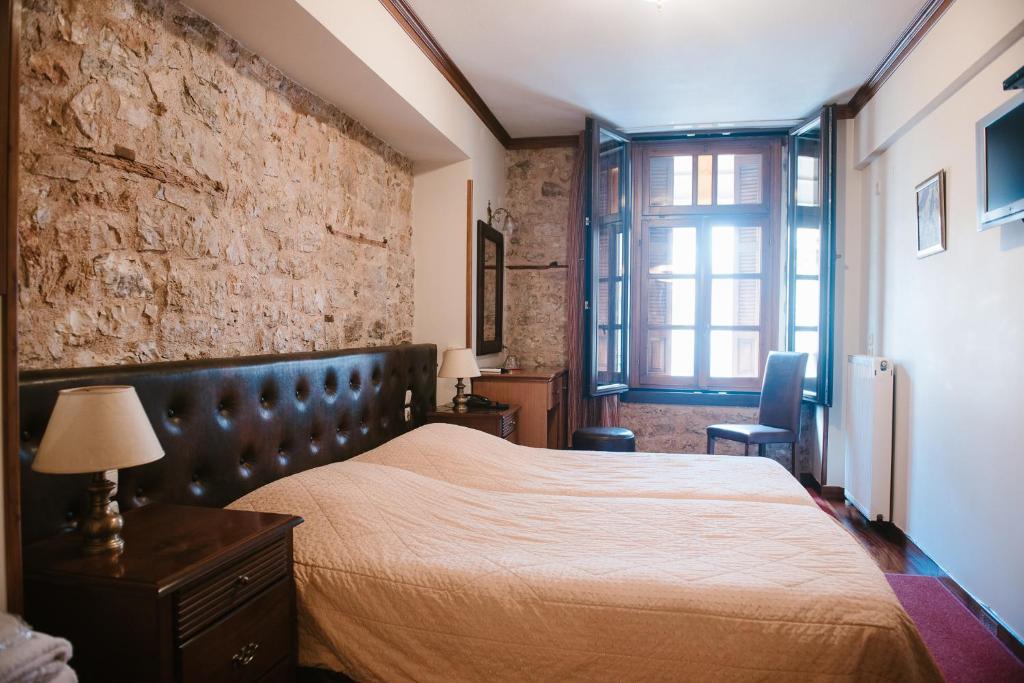 Kentrikon - Sito ufficiale | Hotel a Ioannina