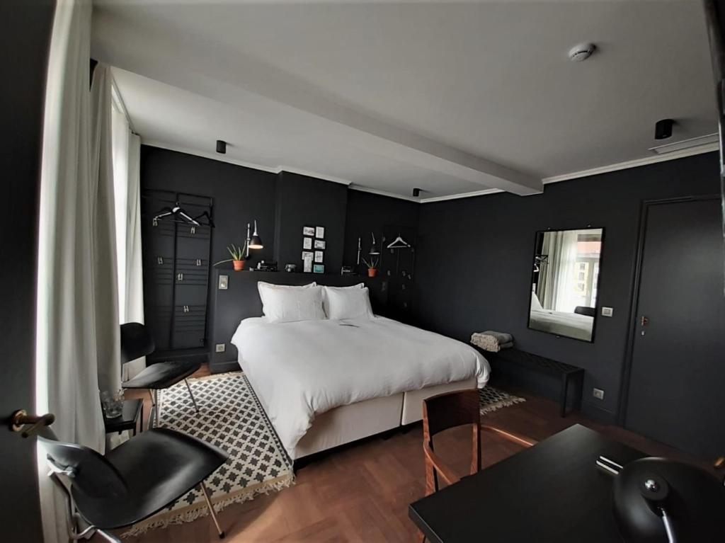 Broel 4 - Site officiel - B&B / Chambres d\'hôtes à Courtrai