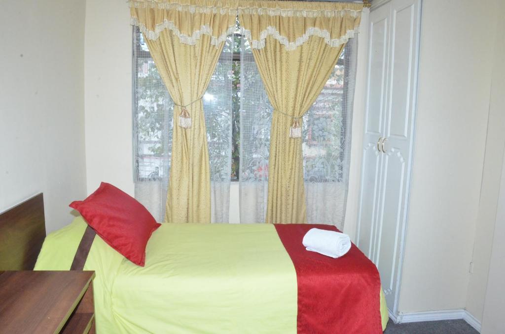 Lenzuola Matrimoniali Low Cost.Hotel Bonaventure Sito Ufficiale Hotel Low Cost A Quito
