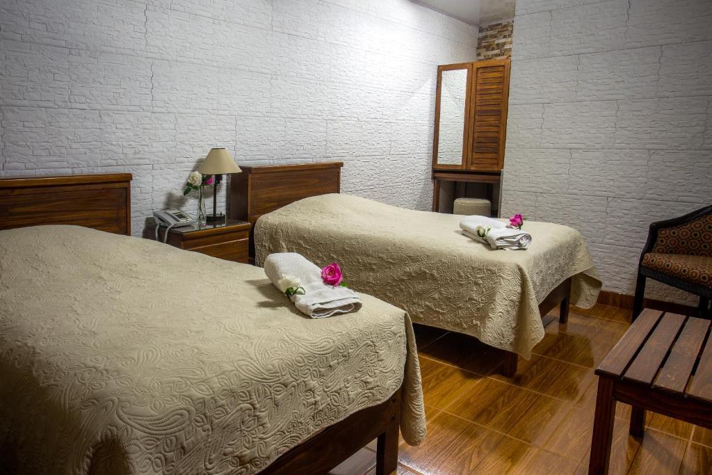 Boutique Hotel Casa Orquídeas - Sito ufficiale | Hotel a San ...