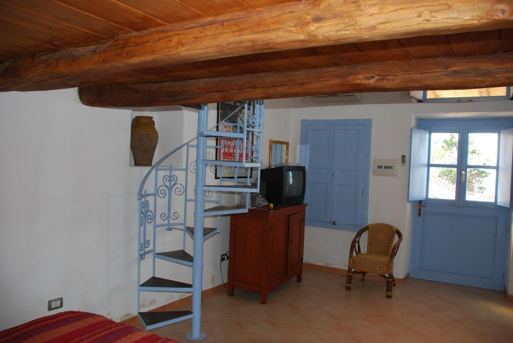 Página Oficial De Casa Particular Lipari Casas Y Chalets