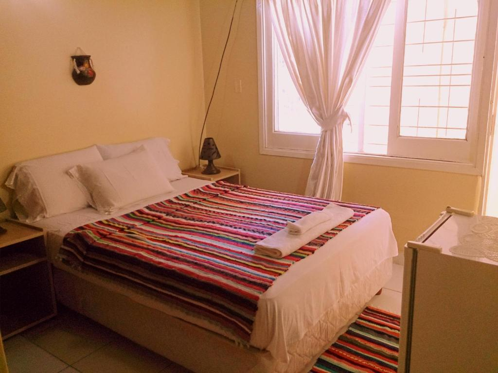 Posada Shalom Official Site Inns In Asuncion