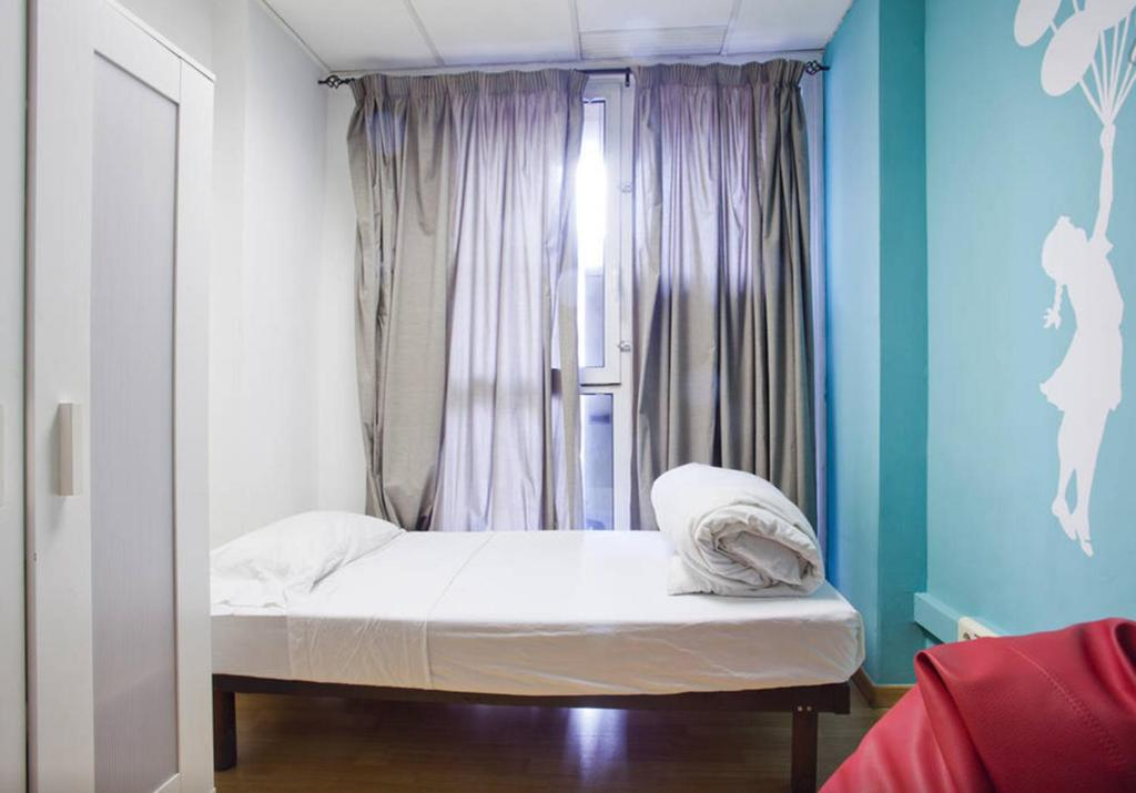 HolidaysBCN Hostel - Sito ufficiale | Ostelli a Barcellona