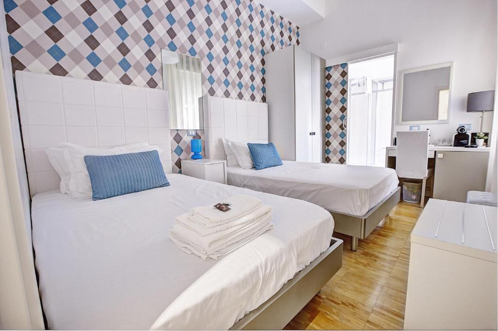 B&B Pellicano Guest House - Sito ufficiale | Bed & Breakfast ...