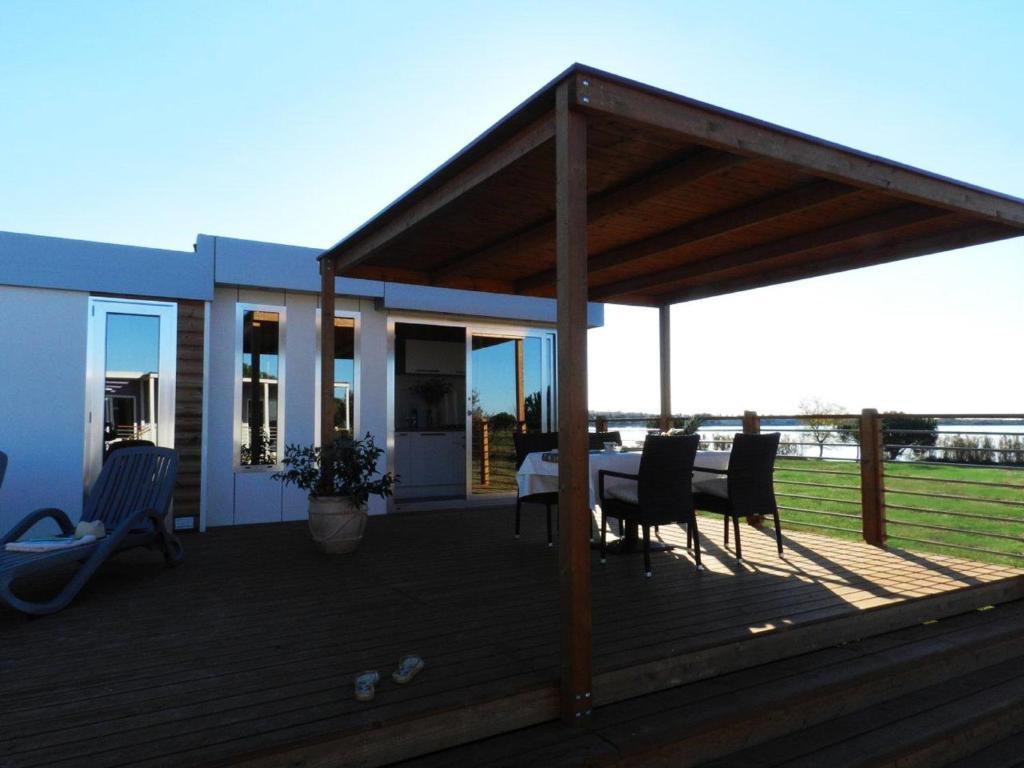 Web Oficial De Holiday Mobile Homes Park Riviera Campings