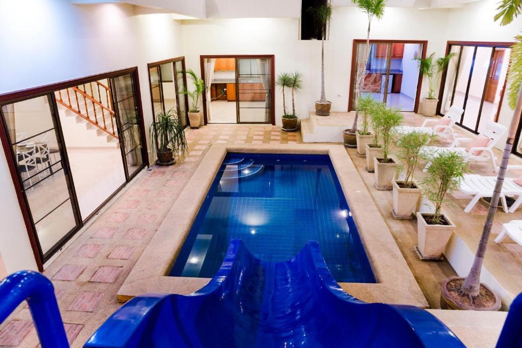 Avoca Pool Villas - Sito ufficiale   Ville a Pattaya Sud