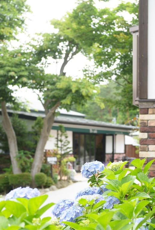 Kawaguchiko Country Cottage Ban Official Site | Villas in