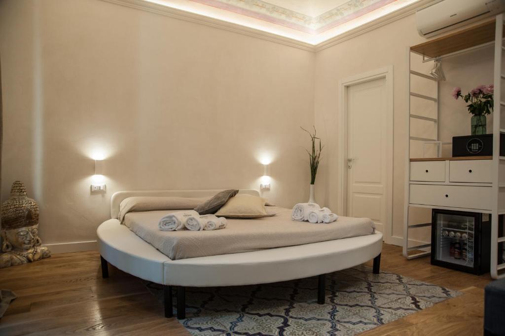 B&B Petrosino - Site officiel - B&B / Chambres d\'hôtes à Palerme