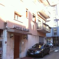 ホテル ヴィダーレ