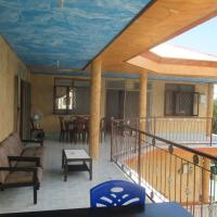 Dili Central Backpackers