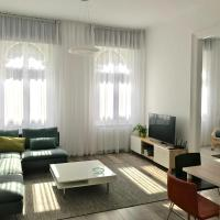 Paulay Central Top Suite