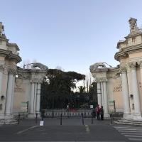 Luxury little London in Rome