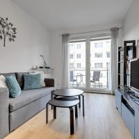 Wave Apartments Nowa Grobla Old Town