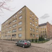 Szuwary Apartment near Old Town Gdańsk