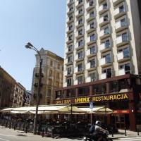 bed4city Szpitalna Street