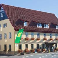 GROSCH Brauhotel & Gasthof