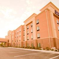 Hampton Inn & Suites by Hilton Seattle/Kent