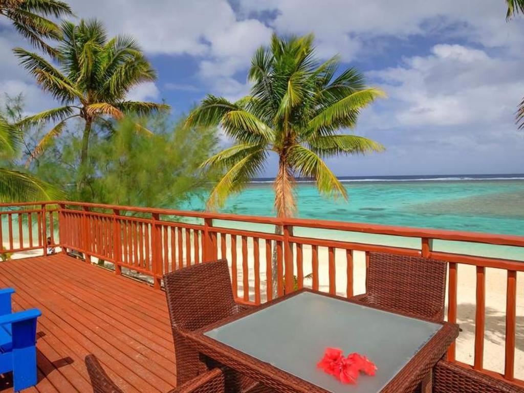 Rarotongan Beach Resort