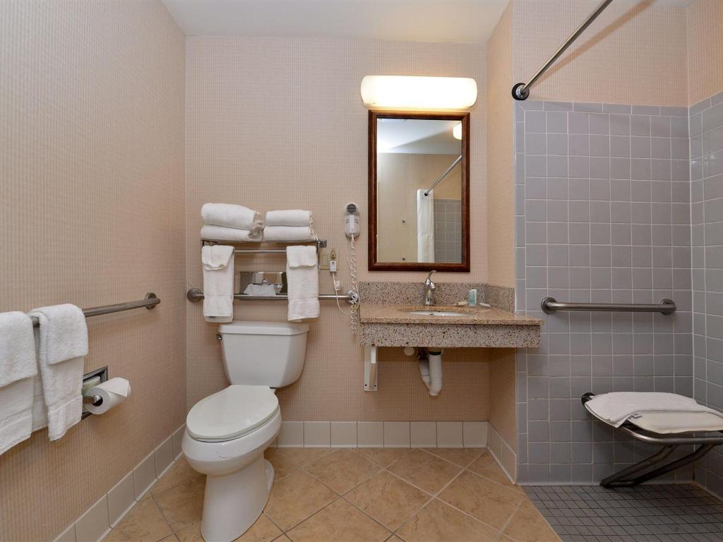 Comfort Inn & Suites Black River Falls – Black River Falls – United ...