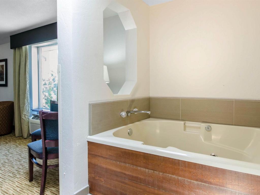 Comfort Inn & Suites Ashland – Ashland – United States of America
