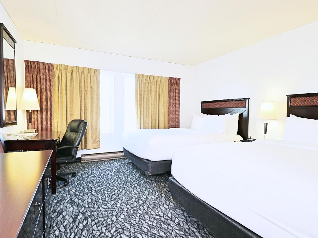 Linge De Maison Montréal lelux hotel - site officiel - hôtels à montréal