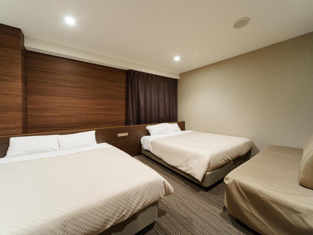 Camera doppia deluxe | Sito ufficiale dell\'Hotel Osaka Fujiya