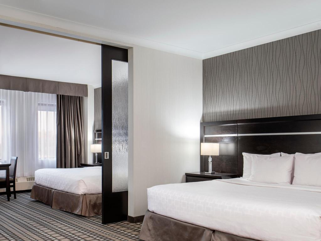 Rooms: Clarion Hotel & Suites Official Site