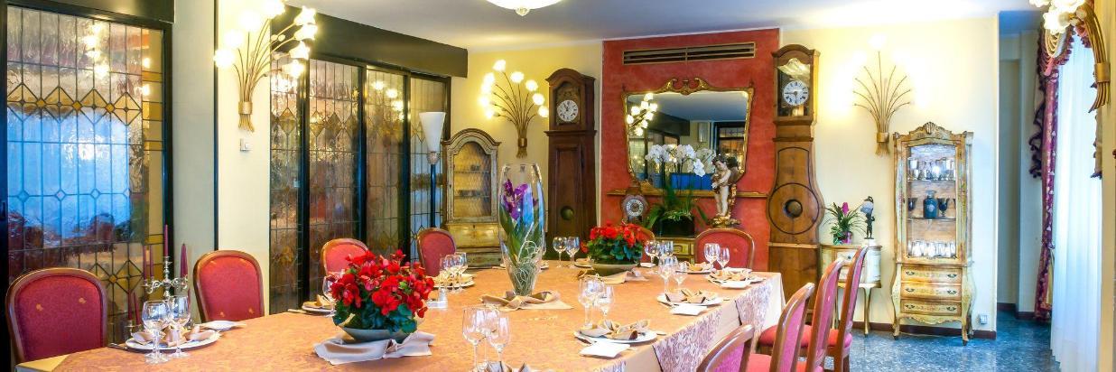 Novara ristorante 1