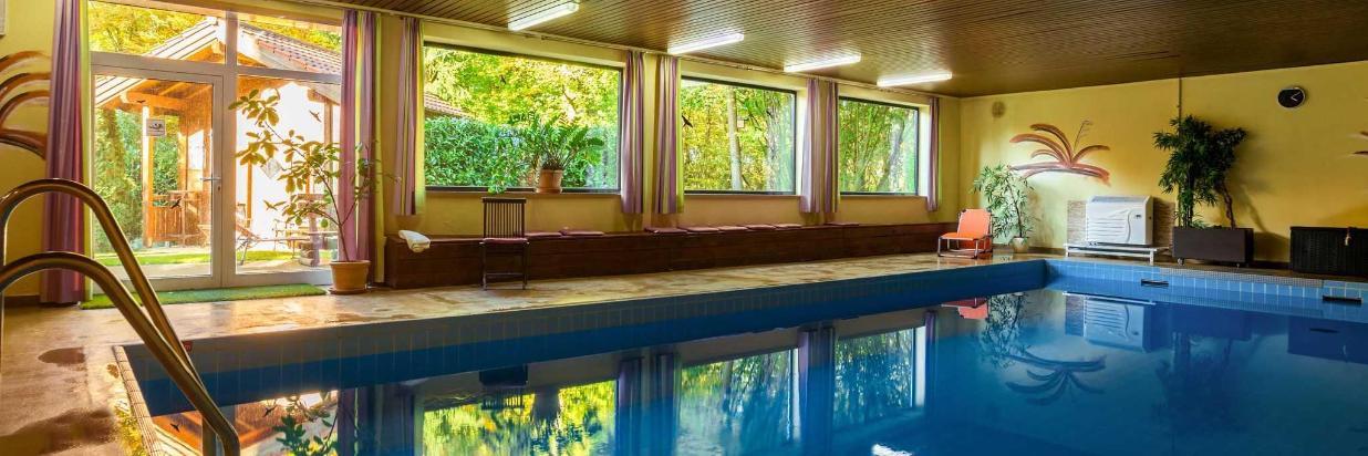 Hösbach Schwimmbad neue seite landhotel klingerhof hösbach germany