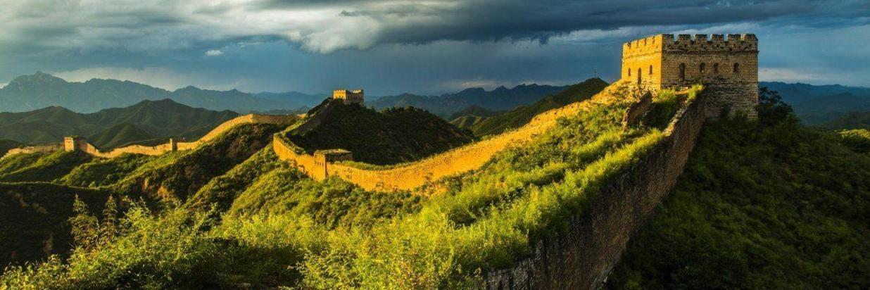 Mutianyu Great Wall Tours