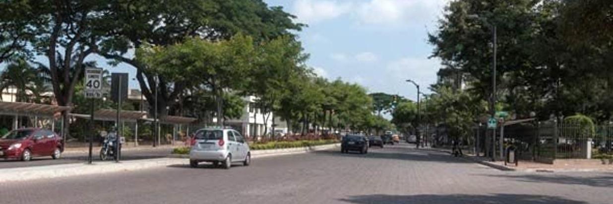 Ciudadela Urdesa cerca de Hotel Jeshua