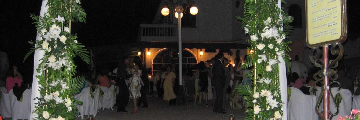Ihre Hochzeit am Strand