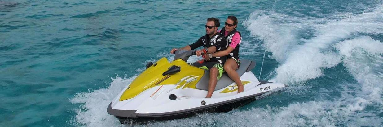 Jetski ride at Ukulhas, Coral Reef View Inn.jpg
